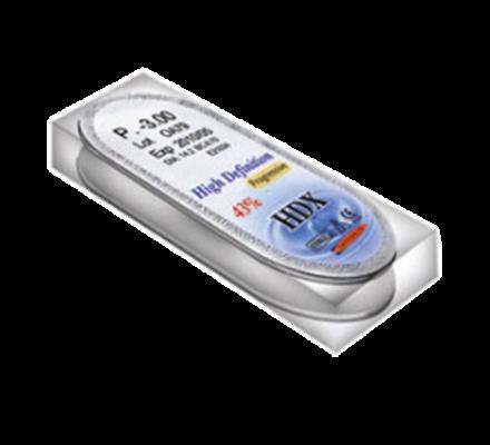 HDX High Definition Multifocal - 2 Monatslinsen