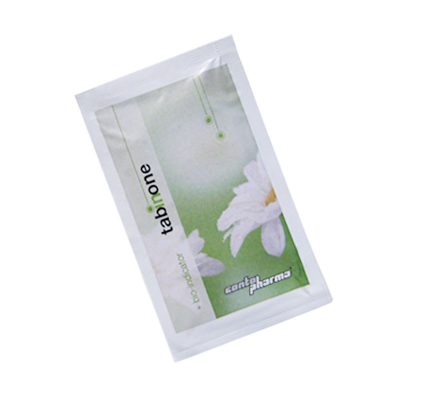 CONTOPHARMA tab in one - 15 Tabletten