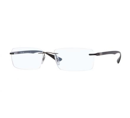 Ray-Ban Liteforce RB 8724 - 1000 54-17