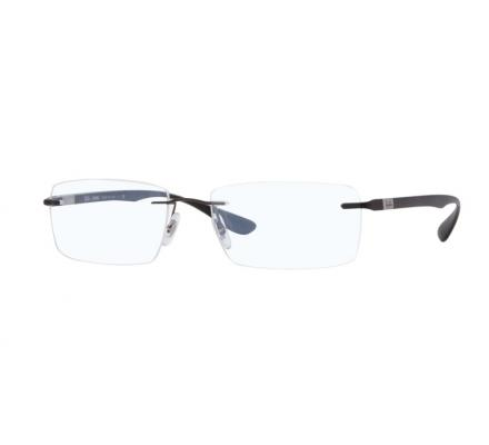 Ray-Ban Liteforce RB 8724 - 1128 56-17