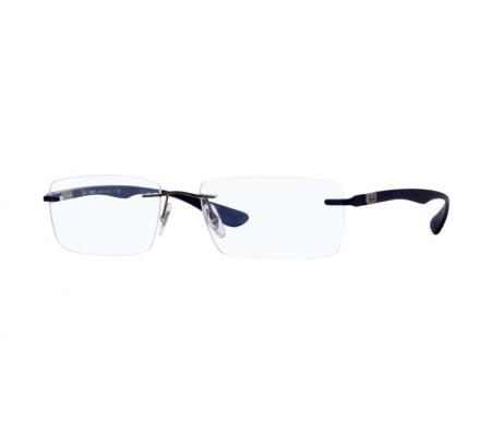 Ray-Ban Liteforce RB 8724 - 1153 54-17