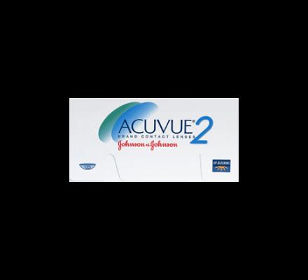 Acuvue2 - 6 Kontaktlinsen