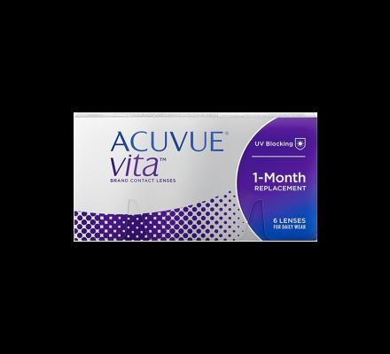 Acuvue Vita <span>6 Kontaktlinsen</span>