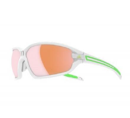 adidas Evil Eye Evo a419  S white matt/green 6052 Small
