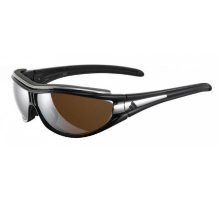 adidas Evil Eye Pro a127 S Race Black/Chrome 6088 Small