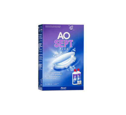 AO Sept Plus - 2 x 360ml