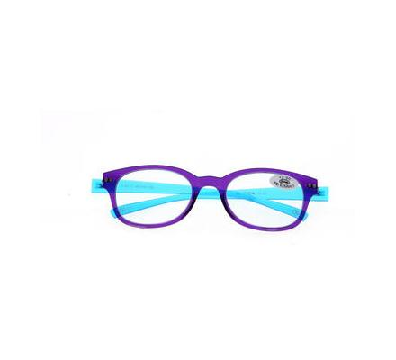 APTICA Blue/Purple 6163A Lesebrillen