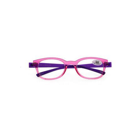 APTICA Pink/Purple 6163B Lesebrillen