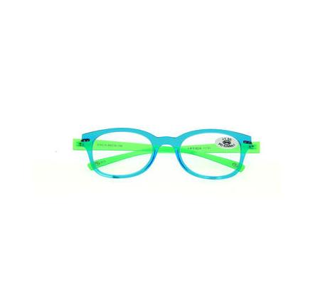 APTICA  Green/Blue 6163C Lesebrillen