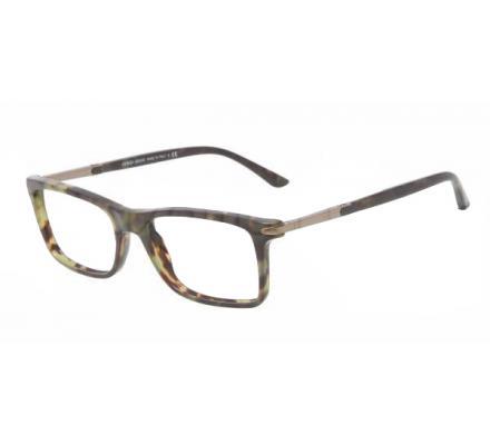 Giorgio Armani AR7005 - 5032 54-17 Green Havanna