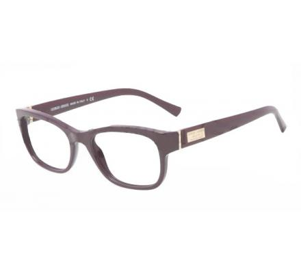 Giorgio Armani AR7017 - 5115 51-18 Red-Purple