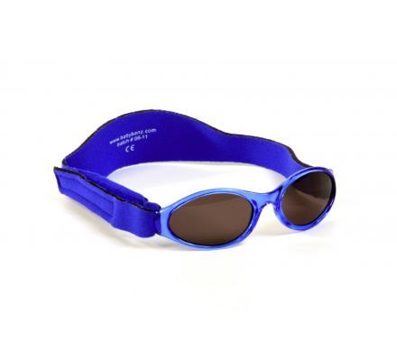 Baby Banz Blue (0-2 Jahre) Babysonnenbrillen von Baby Banz