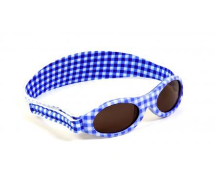 KidBanz Blue Caro (2-5 Jahre) Babysonnenbrillen von Baby Banz