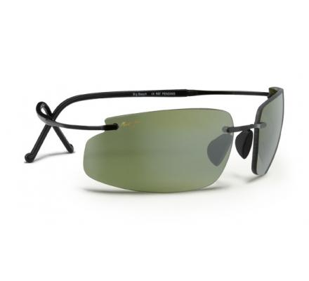 Maui Jim Sunglasses Big Beach HT518-02
