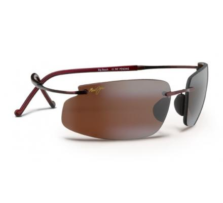 Maui Jim Sunglasses Big Beach R518-07