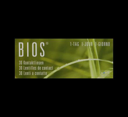 Bios 1-Tag - 30 Tageslinsen