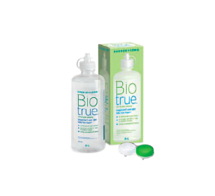 Biotrue All-in-one Lösung 300ml & 1 Behälter