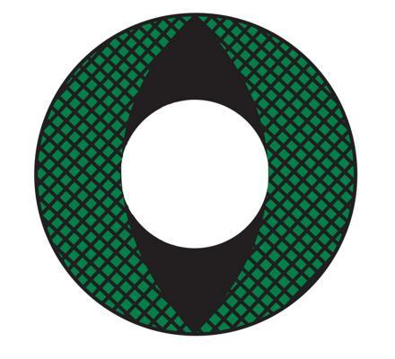 Crazy Lenses REPTILE Kontaktlinsen - 2 Linsen