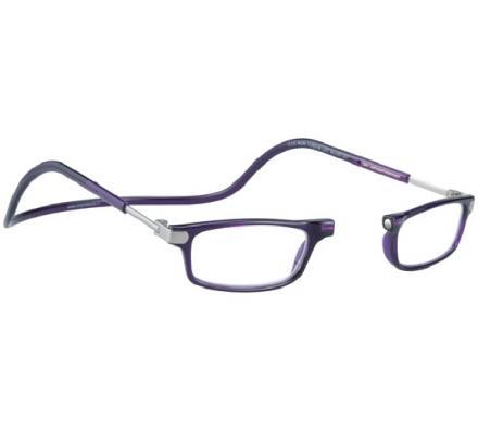 Clic Magnet Lesebrille Next CREVLV Lavender