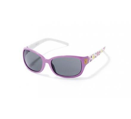 Disney Polaroid Light Purple D6202B Sonnenbrille