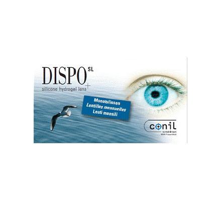 Dispo SL - 6 Monatslinsen