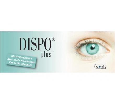 Dispo Plus - 90 Tageslinsen