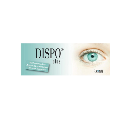 Dispo Plus Toric - 30 Tageslinsen