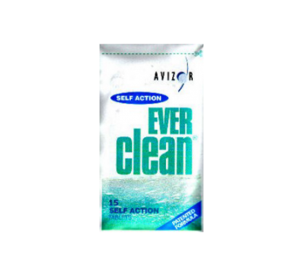 Ever Clean - 15 Tabletten