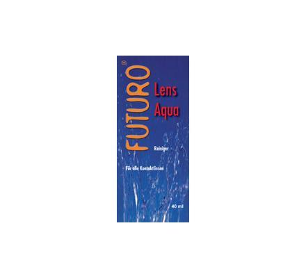 Futuro Lens Aqua Kontaktlinsenreiniger 40ml