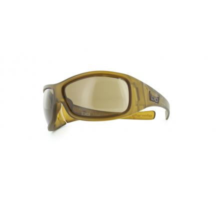 Gloryfy Sunglasses G3 royal floral gold II 1301-01-01