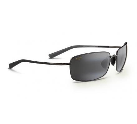 Maui Jim Sunglasses Ironwoods 320-02D