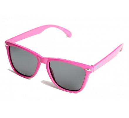 JuniorBanz Pink (4-12 J.) Kindersonnenbrille