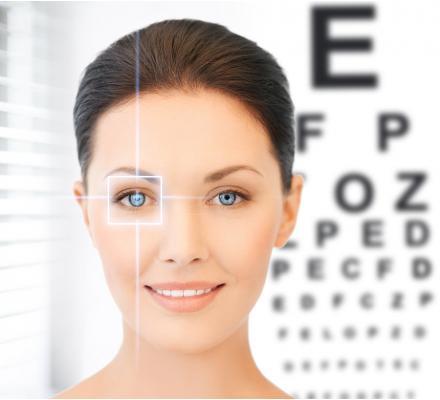 Kontaktlinsen Nachanpassung