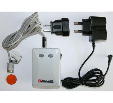 SandyGrendel LED-Micro ohne Gelbfilter