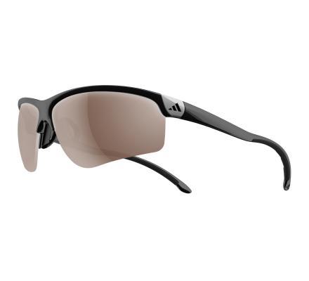 adidas Adivista a165 Small Shiny Black 6050
