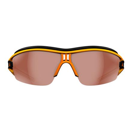 adidas Evil Eye Pro XS a180 XS Orange/Black 6058 Extra Small