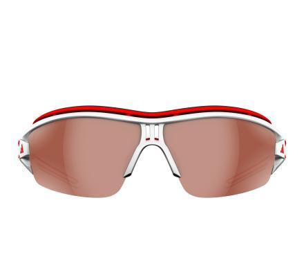 adidas Evil Eye Pro XS a180 XS White/Red 6070