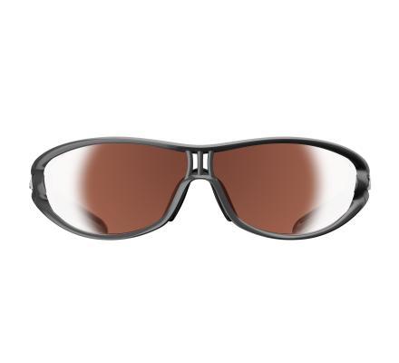 adidas Evil Eye L a266 6073 shiny grey black Large