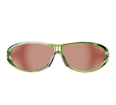 adidas Evil Eye L a266 6075 shiny green white Large