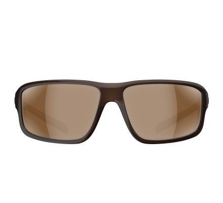 adidas Kumacross A415 6052 brown transparent