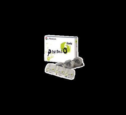 Menicon PremiO toric - 6 Kontaktlinsen