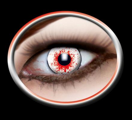 Blood Shot 658 - 2 Kontaktlinsen