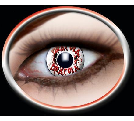 Dracula 762 - 2 Kontaktlinsen