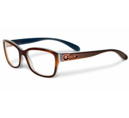 Oakley 1087 - 02 TORTOISE SKY 52-17 - Korrekturbrille
