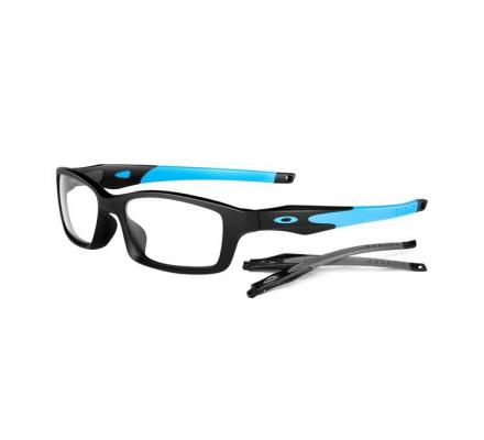 Oakley Crosslink - OX8027-01 53-17 Small - Satin Black