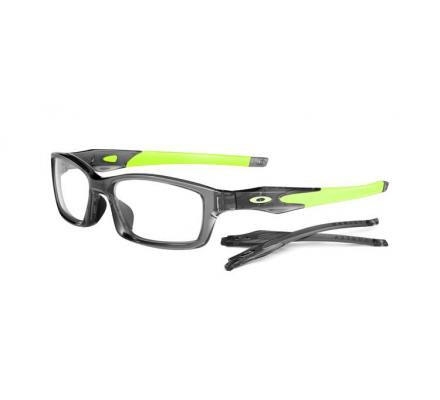 Oakley Crosslink - OX8027-0253 Small - Grey Smoke