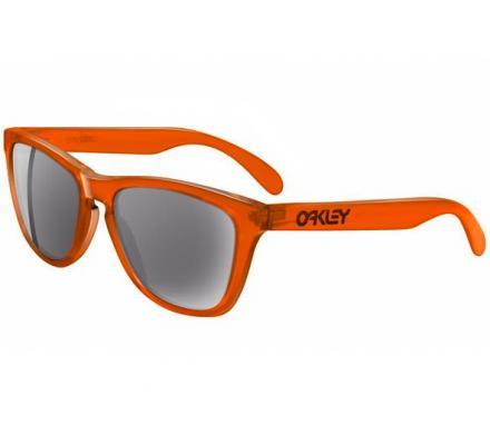 Oakley Frogskins Acid Orange Sonnenbrille