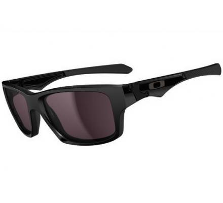 Oakley Jupiter Squared  OO9135-01 Polished Black/Warm Grey Sonnenbrille