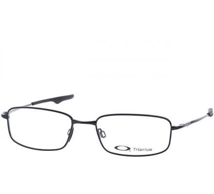 Oakley Keel Blade - OX 3125 Polished Black 53-18