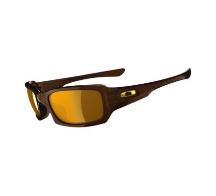 Oakley Fives Squared OO9238-08 Polarized